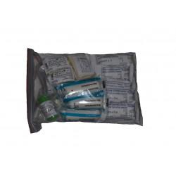 Náplň-mobilní kufřík 1. pomoci  STERI•AID