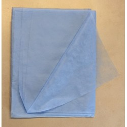 Podložka pod pacienta 100x220 modrá/5ks  STERI•PROTECT