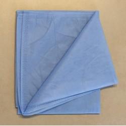 Povlak na polštář 70x80cm modrý/10ks  STERI•PROTECT