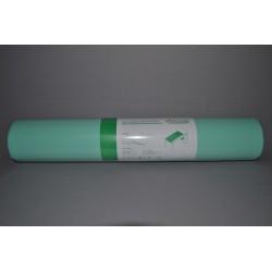 Papír na vyšetř.lůžko 3 vrstvý š. 60cm, nepropustný,perforovaný, 40m-80ústř.