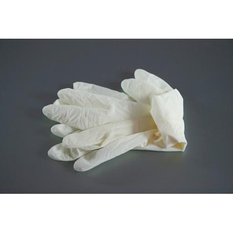 Vyšetřovací rukavice COMFORT - vel.M, bez pudru STERI•PROTECT
