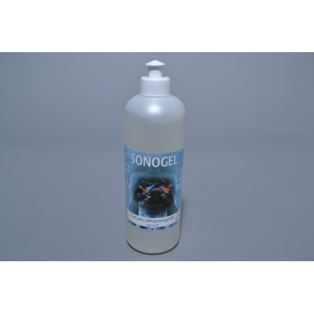 Sonogel 500 ml   STERI•GEL