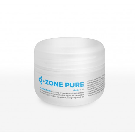 O*ZONE PURE 30ml